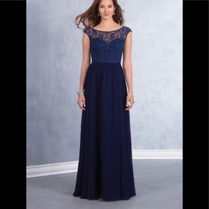 Alfred Angelo bridesmaid, mother of bride, prom